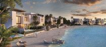 Villas for sale in the finest areas on the coast of the sea directly