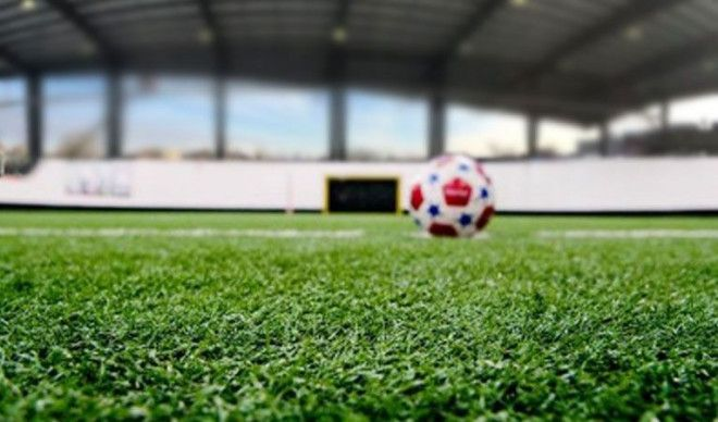 Football, Basketball, Badminton Gymnastics Courts Rentals in Sharjah | Ramla Sports