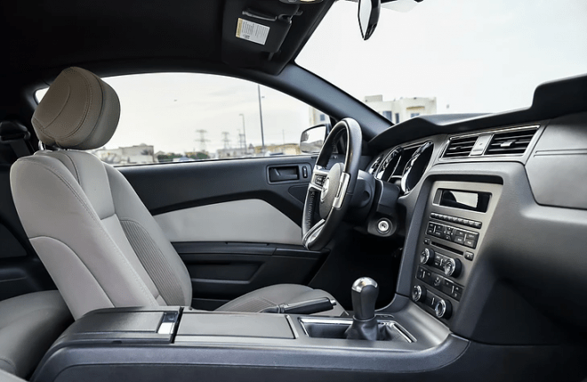 Ford Mustang 2014 for sale in Dubai/UAE