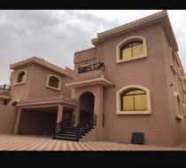 Free Hold Brand new villa for sale in ajman near zahra
