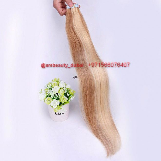 Hair Extension 100 Human Remy Hair Luxury Quality For Sale In
