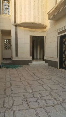 Luxury villa for sale in a personal building in cash and installment two floors and apartment
