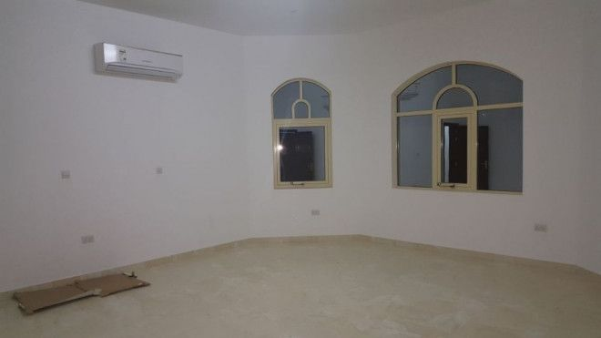 Amazing villa for rent, the first resident in Al - Al Ain