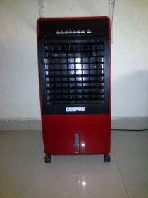 Air coooler geepas good condition for sale in Sharjah