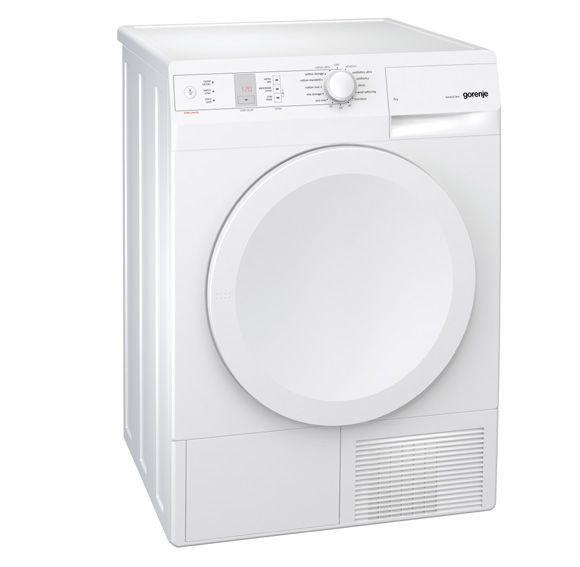 Gorenje - Freestanding condenser tumble dryer 7 KG