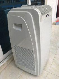 Nikai Air Conditioner For Sale In Dubai.