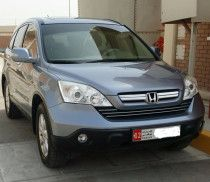 Honda CRV 2008 Model for Sale In Excellent condition