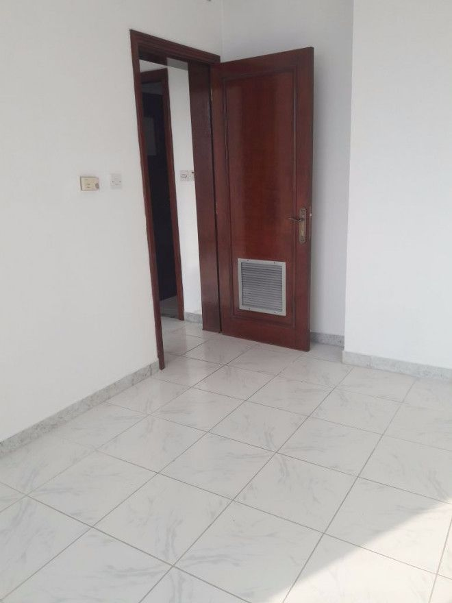 3 Bedroom Hall Apartment For Rent In Abu Dhabi - Khalidiyah
