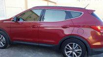 Hyundai Santafee 2015 Model in very good Condition