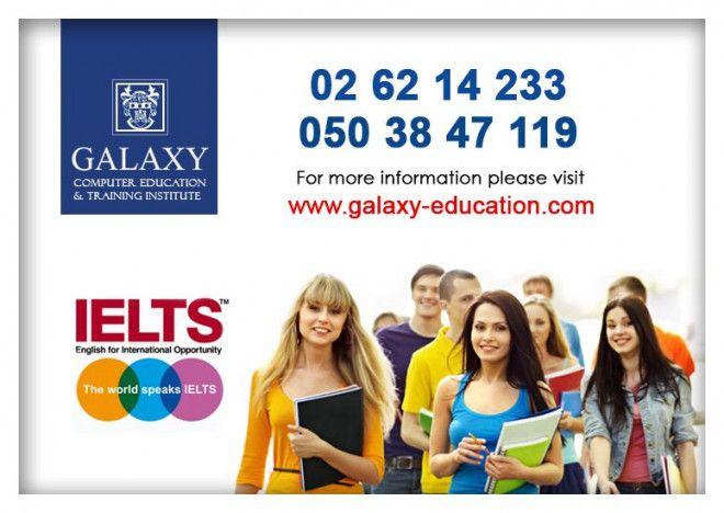 IELTS Preparation (International English Language Testing System) In Abu Dhabi