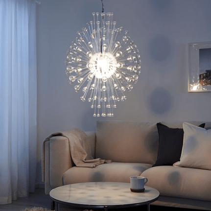 Ikea stockholm chandelier ceiling light for sale in abu dhabi abu ikea stockholm chandelier ceiling light for sale in abu dhabi abu dhabi uae storat aloadofball Choice Image