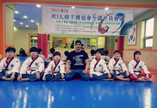 Jiu Jitsu, Kickboxing & Muay Thai Wrestling Classes  for Kids in Al Qouz Dubai | Cleopatra Academy
