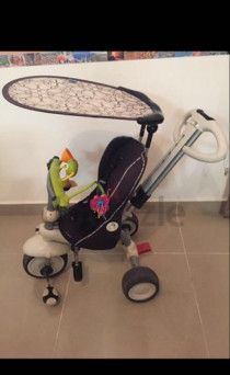 Kids items ( car seat, bicycle, midical shoes, kid cage)