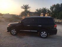 Land Cruiser 200 series GXR V8 2014 for SALE in RAK UAE