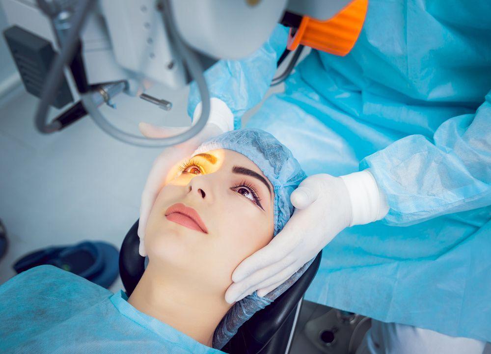 Laser Eye Care Amp Research Center Lasik Eye Dubai Uae