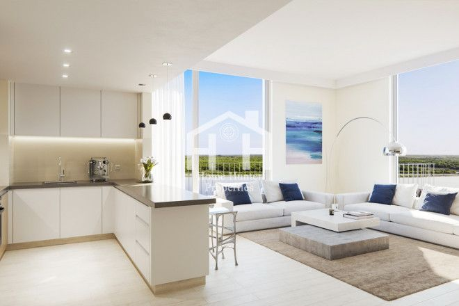 Live To The Amazing Waterfront Apartment