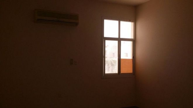 For rent a wonderful apartment first inhabitant - spacious spaces - a new building in Manasir - Al Ain
