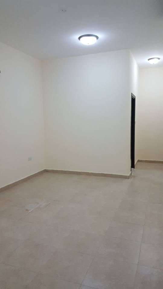 For rent Apartment in a building in Amreya - Aljaimi - Al Ain city