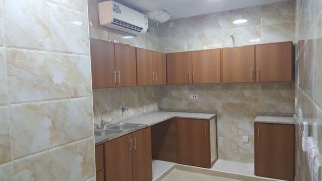 For rent apartments vip spacious areas in Al - Jamie - Al Ain
