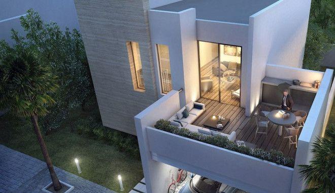 Luxury 4 Bedroom Sama Majlis Villas For Sale at Nasma Residence Sharjah