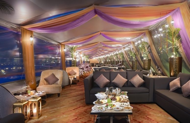 Majilis Tents In Abu Dhabi United Arab Of Emirates Abu Dhabi Uae Storat