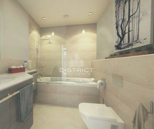 Masdar Off Plan Apartment Zero Commission Abu Dhabi-District Real Estate