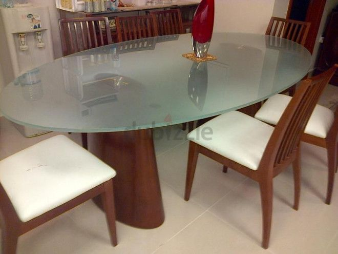 For Sale Merlin Furniture Italian Table With 8 Chairs Huzaifa