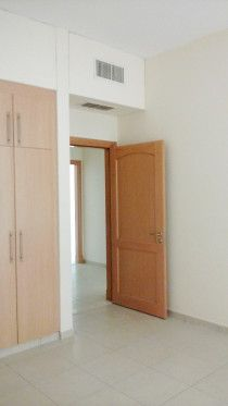 Modern , Elegant & spacious 3 BHK+ gym+swimming pool+maid room in Falah street
