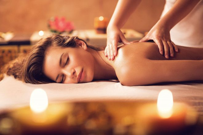 Up to 57% OFF on Relaxing Massage for Ladies only at Corpofino | Abu Dhabi