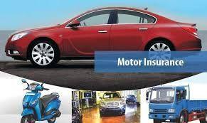 Motor/Vehicle insurance coverage in Dubai & UAE