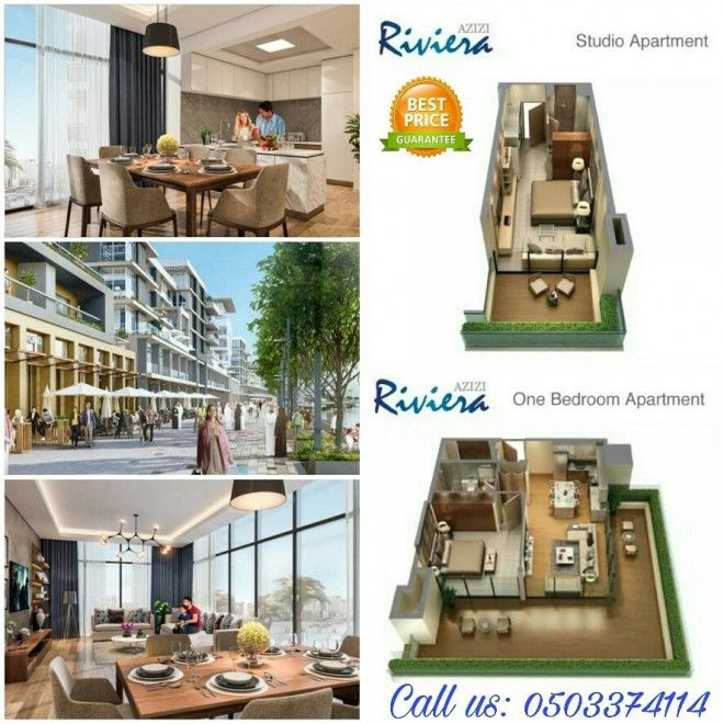 NABA REAL ESTATE special offer 10% During construction and 90% handover