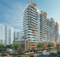 New affordable apartments - Luxurious and iconic interior design - Dubai