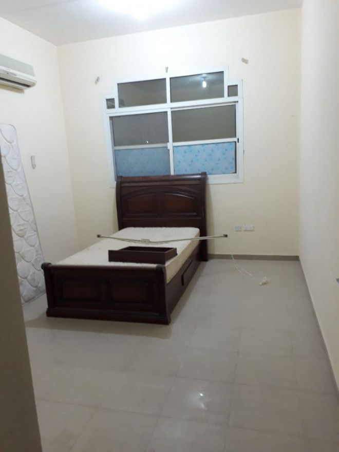 Three Bedroom Apartment For Rent In Abu Dhabi - Khalifah City