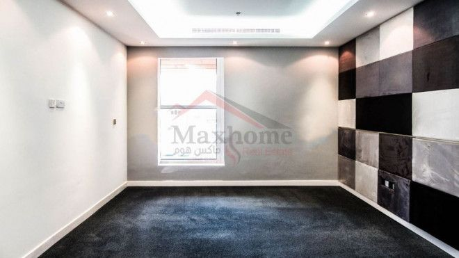 Newly open equipped with complete facilities office to rent. AED 65,000 per year