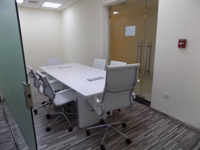 Office Space For Rent In Dubai - With 24/7 Access Near Metro Station ...