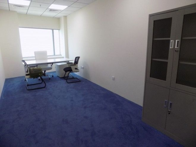 Office Space For Rent In Dubai - Without Any Hidden Charges In ...
