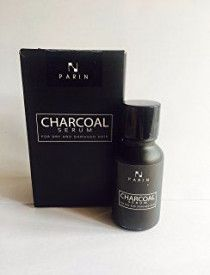 Parin Charcoal Hair Serum Treatment-for Dry and Damaged Hair-15-ml