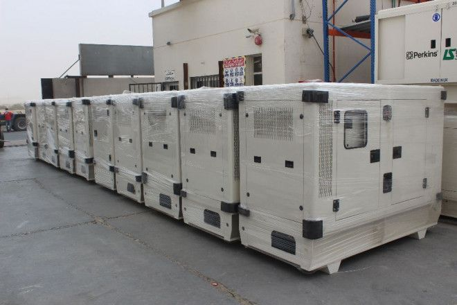 perkins diesel generator made in UK from 9kva to 2250kva with warranty