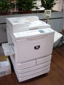 Photocopier Rental for all needs in Dubai
