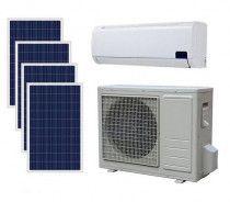PAEE: Solar AC System in UAE