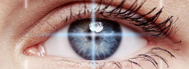 PRK Laser Treatment at Laser Eye Care & Research Center | Dubai Healthcare City