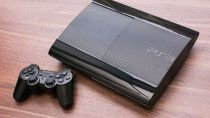 PS3 Super Slim 256 GB + Controllers + PS3 Move
