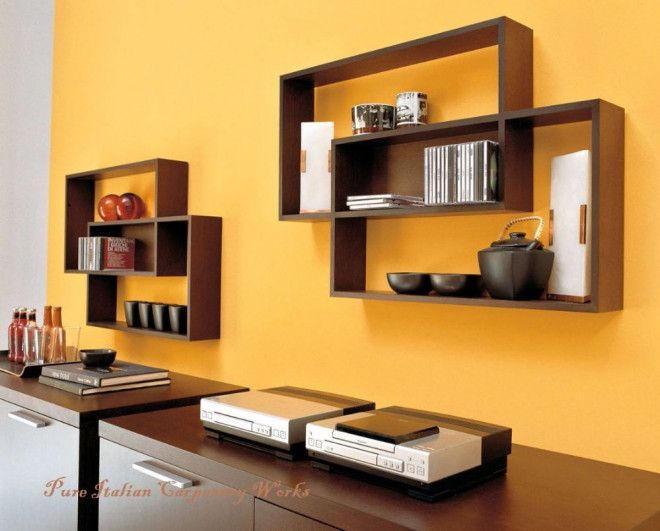 Pure Italian: Wooden Bookshelf at Best Prices in Abu Dhabi
