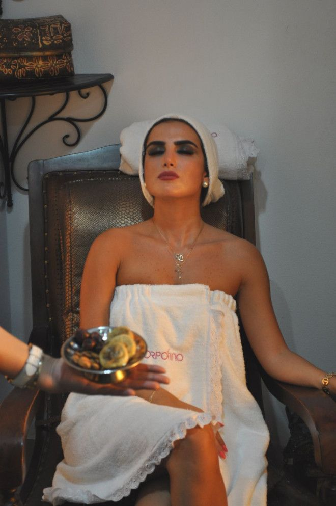 Special Ramadan Offer on Moroccan bath and Massage in Abu Dhabi with Corpofino Spa