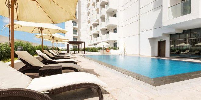 Ready to move in Apartments @  Azizi Candace Aster Al Furjan Dubai