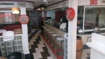 Restaurant place for sale 1 million only