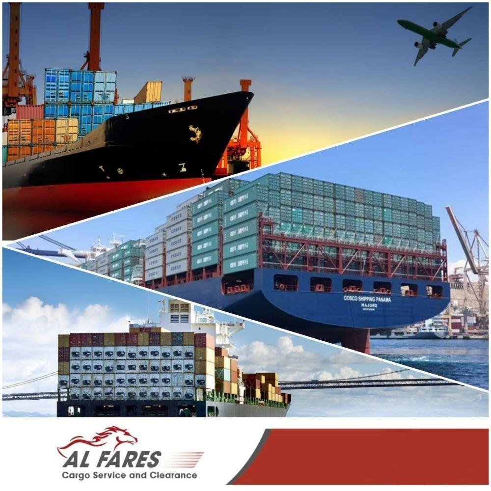 Al Fares Cargo & Shipping - Dubai | Shipping Companies