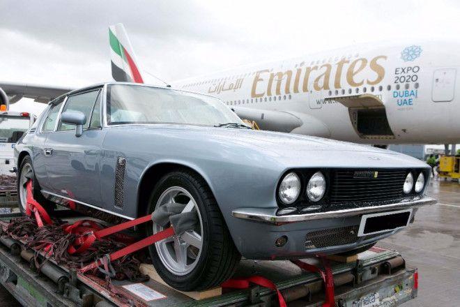 Door-to-Door Shipping from UAE to Lebanon- Car Shipping, Furniture Shipping