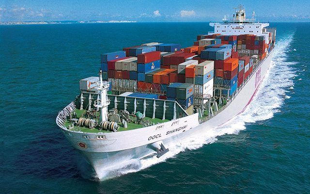 Shipping Services from Abu Dhabi to Kuwait- Diamond Movers