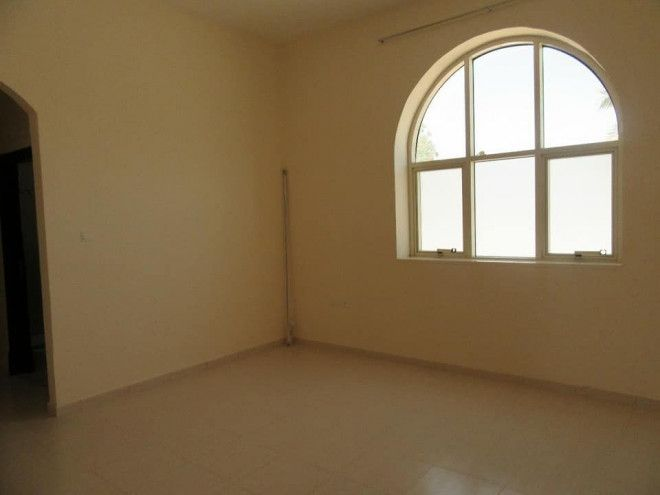 Apartment For Rent In Al Ain - Inside The First Villa In Motrad